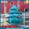 Hot Sale Christmas Use Inflatable Christmas Tree Decoration