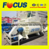 Widely-Used Js1500 Twin Shaft Concrete Mixer for Concrete Mixing Plant