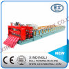 1050 Glazed Roofing Tile Roll Forming Machine