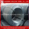 HRB400 Wire Rod Deformed Steel Rebar Used on Building