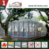 1000 People Outdoor Wedding Party Tent with Glass Sidewall for Sale