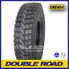 2016 Qingdao Doubleroad Import 10.00r20 Tyre Sealer