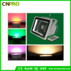 100W Outdoor RGB LED Floodlight with Color Changing Waterproof Security Lights