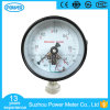 150mm Black Steel Electric Contact Gauge with Ce Certificate