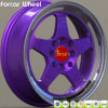 Forcar Machine Lip Car Alloy Wheel Rims