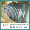 Welded Wire Mesh Rolls /Galvanized PVC Coated Welded Mesh Roll