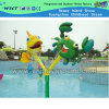 Water Park Cartoon Crab Water Modeling (HD-7103)