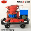Pz Series Concrete Spraying Shotcrete Gunite Machine