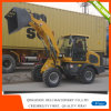2017 China Small Wheel Loader Zl08-800kg Small Wheel Loader for Sale