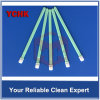 Electronic Industrial Use Polyester Swab Substitute For Texwipe Swab