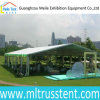 White Romantic Wedding Party 10X27m Banquet House Tent