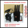 Cellphhone Jammer China Manufacturer, Handheld Jammer/ Mobilephone Signal Jammer
