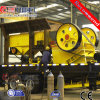 Jaw Crusher Mobile Crushing Plant with ISO
