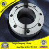 "150lb ASME B16.5 A182 F321 1/2""-24""Threaded Flange"