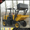 2.0ton Site Dumper Truck with Self-Loading Bucket