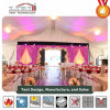 500 People Wedding Marquee with Roof Lining and Curtains for Sale