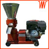 Electric Start Personal Use Wood Pellet Machine with Gasoline Engine