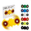 2017 Popular Plastic Fidget Spinner Toy