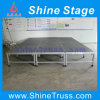 Aluminum Folding Stage Big Loading Capacity Stage