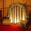 Pipe Drape Backdrop (RKDP610) for Event