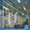 Pig Carcass Half Cutting Machine Slaughter Equipment