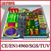 2015 New Outdoor Amusement Park Giant Inflatable Playground Equipment (Lilytoys-New-002)