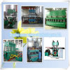 Hot Sale Rubber Vulcanizing Machine / Rubber Vulcanizer