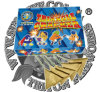Triangle Cracker 20 PCS/Firecracker/Firecrackers/Toy Fireworks