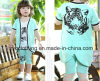 Kid′s Cotton Suit, Children′s Fashion Suit