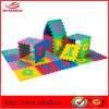 Alphabet Animal Number Play Mat EVA Puzzle Mats