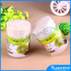 High Quality Plastic Tube Packing Bamboo Toothpick