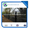 Anti Climb Welded Mesh Fencing