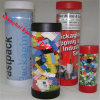 Wholesale Pet Plastic Tube Packaging Alibaba