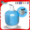 Small 400mm Diameter Swimming Pool Water Sand Filter with Ce Certification