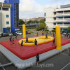 Inflatable Sport Toys: Bouncer Volleyball Field Playground Pitch.