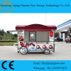Ce Approved Mobile Concession Trailer for Selling All Kinds of Food