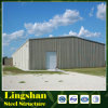 Steel Structure Space Frame Coal Shed