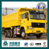 Sinotruk 6*4 Dump Truck 300-380HP Effective Engine
