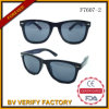 China Wholesale Cheap Plastic Sunglasses F7607