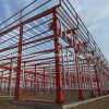 First-Class Steel Structure Prefab Poultry House