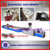 Good Quality Plastic Profiles Machinery