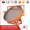 Hot Sale Easy Operation Organic Fertilizer Disc Pelletizer