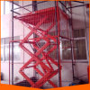 Heavy Duty Stationary Elelctric Hydraulic Scissor Lift Table