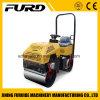 Hot Selling 1 Ton Mini Tandem Road Roller (FYL-880)