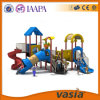 Huaxia Playhouse for Child Game Outdoor Playground Latest Design