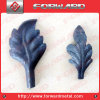 Stamping Leaves Wrought Iron Flowers Steel Leaves