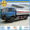 Dongfeng 4X2 Fuel Dispenser Truck 12000 Liters Refuel Tank Truck