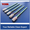 Disposable Sterile Cleanroom Foam Cleaning Swab With Polypropylene Handle