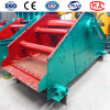 High Frequency China Quartz Sand Linear Vibrating Screen Equipment