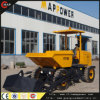 Front 1.5ton Self-Loading Site Dumper